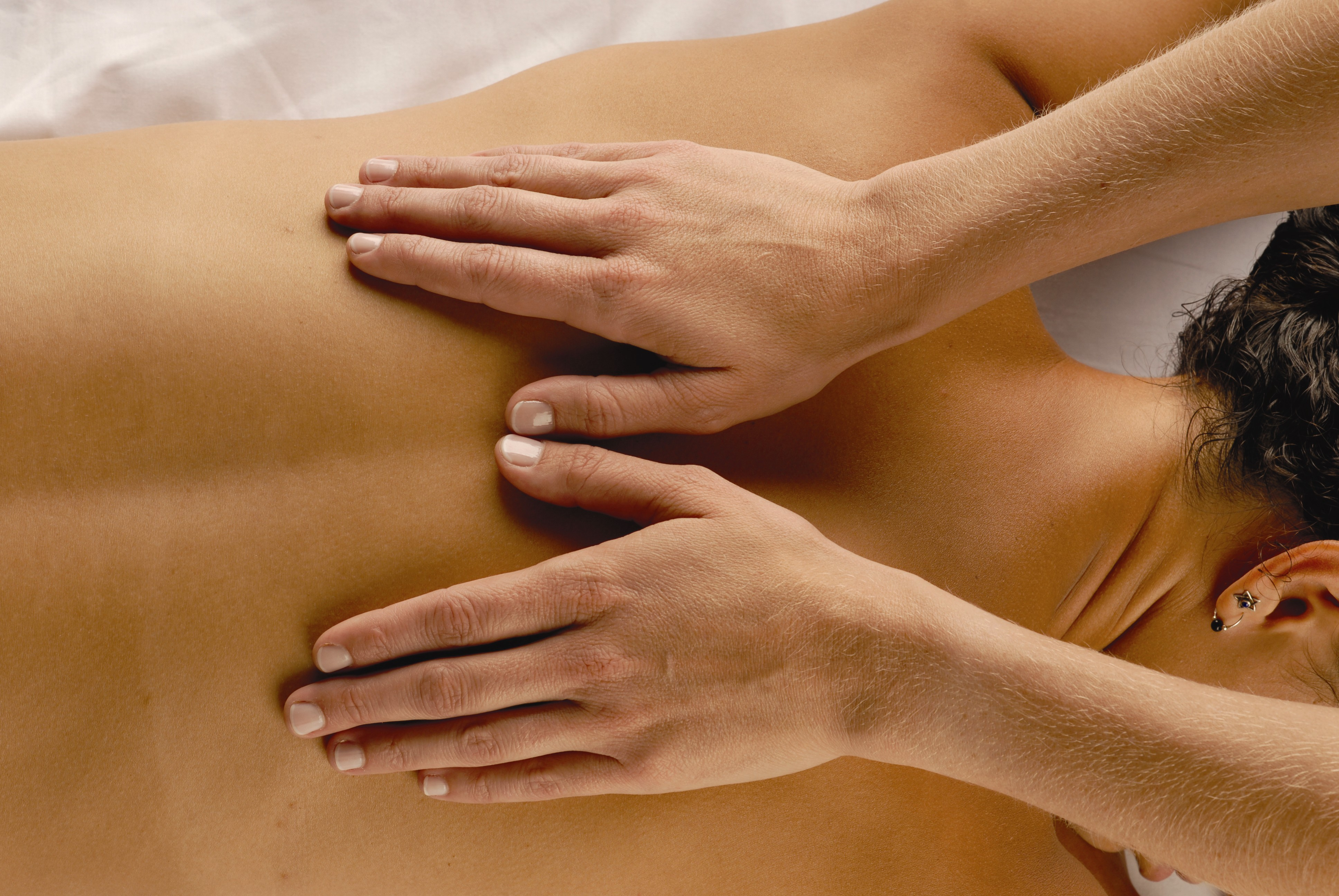 Kimberly McKay Massage