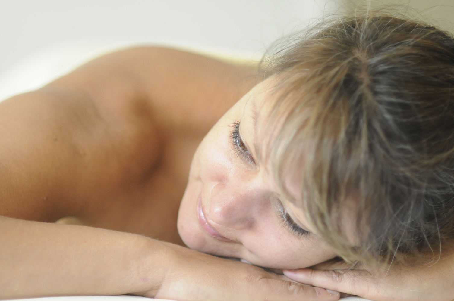 Therapeutic massage can improve overall health, reduce stress and relieve muscle tension.